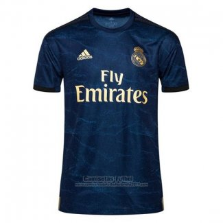 Camiseta Real Madrid 2ª 2019-2020