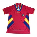 Camiseta Rumania 2ª Retro 1994