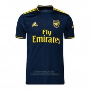 Camiseta Arsenal 3ª 2019-2020 (2XL-4XL)