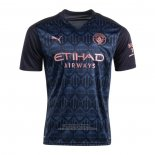 Camiseta Manchester City Authentic 2ª 2020-2021