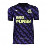 Tailandia Camiseta Newcastle United 3ª 2020-2021