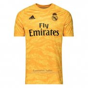 Camiseta Real Madrid Portero 1ª 2019-2020