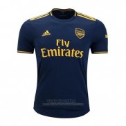 Camiseta Arsenal Authentic 3ª 2019-2020