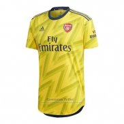 Camiseta Arsenal Authentic 2ª 2019-2020