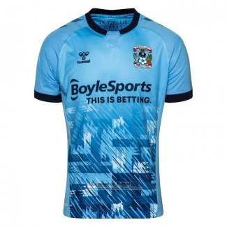 Tailandia Camiseta Coventry City 1ª 2020-2021