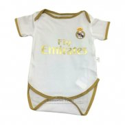Camiseta Real Madrid 1ª Bebe 2019-2020