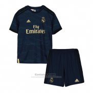 Camiseta Real Madrid 2ª Nino 2019-2020