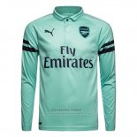 Camiseta Arsenal 3ª Manga Larga 2018-2019