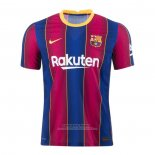 Camiseta Barcelona Authentic 1ª 2020-2021