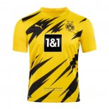 Camiseta Borussia Dortmund Authentic 1ª 2020-2021
