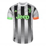 Camiseta Juventus Palace Authentic 2019-2020