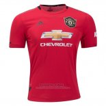 Camiseta Manchester United Authentic 1ª 2019-2020