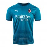 Camiseta AC Milan Authentic 3ª 2020-2021