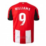 Camiseta Athletic Bilbao Jugador Williams 1ª 2019-2020