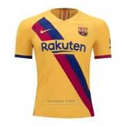 Camiseta Barcelona Authentic 2ª 2019-2020