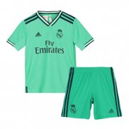 Camiseta Real Madrid 3ª Nino 2019-2020