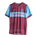 Tailandia Camiseta West Ham x Iron Maiden 2019