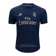 Camiseta Real Madrid Authentic 2ª 2019-2020