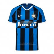 Camiseta Inter Milan 1ª 2019-2020 (2XL-4XL)