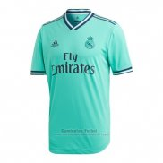 Camiseta Real Madrid Authentic 3ª 2019-2020