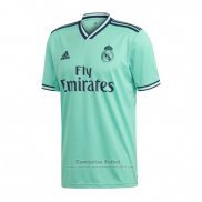 Camiseta Real Madrid 3ª 2019-2020 (2XL-4XL)