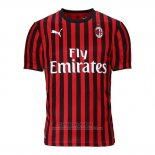 Camiseta AC Milan Authentic 1ª 2019-2020