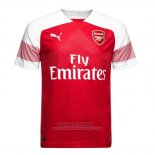 Camiseta Arsenal 1ª 2018-2019