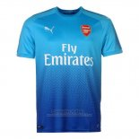 Camiseta Arsenal 2ª 2017-2018