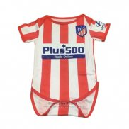 Camiseta Atletico Madrid 1ª Bebe 2019-2020
