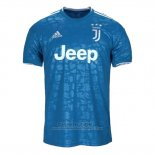 Camiseta Juventus Authentic 3ª 2019-2020