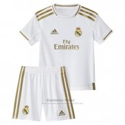 Camiseta Real Madrid 1ª Nino 2019-2020