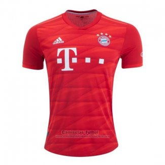 Camiseta Bayern Munich Authentic 1ª 2019-2020