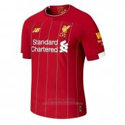 Camiseta Liverpool Authentic 1ª 2019-2020