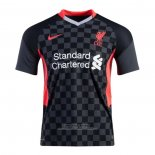 Camiseta Liverpool Authentic 3ª 2020-2021