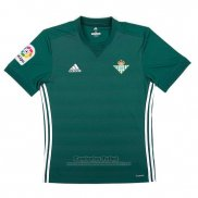 Camiseta Real Betis 2ª 2017-2018