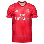 Camiseta Real Madrid 3ª 2018-2019