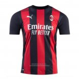 Camiseta AC Milan Authentic 1ª 2020-2021