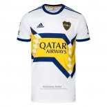 Camiseta Boca Juniors 2ª 2020