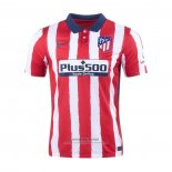 Camiseta Atletico Madrid Authentic 1ª 2020-2021