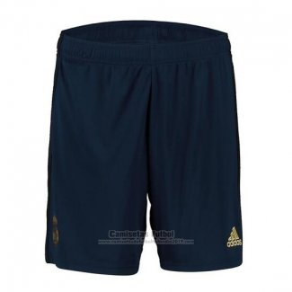 Pantalones Real Madrid 2ª 2019-2020