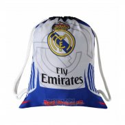 Bolso de Lazo del Real Madrid Blanco
