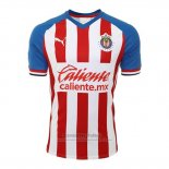 Camiseta Guadalajara Authentic 1ª 2019-2020