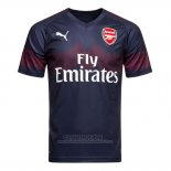 Camiseta Arsenal 2ª 2018-2019