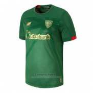 Camiseta Athletic Bilbao 2ª 2019-2020