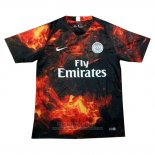 Tailandia Camiseta Paris Saint-Germain EA Sports 2018-2019