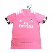 Tailandia Camiseta Real Madrid 2ª 2020-2021