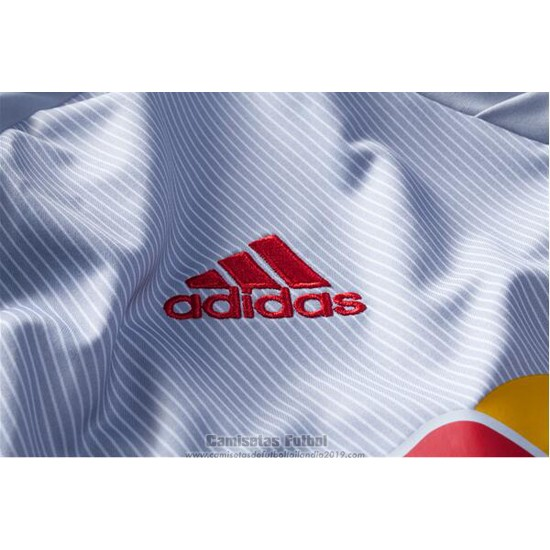 Camiseta New York Red Bull 1ª 2019