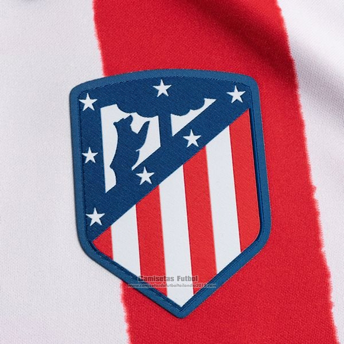 Camiseta Atletico Madrid 1ª 2020-2021