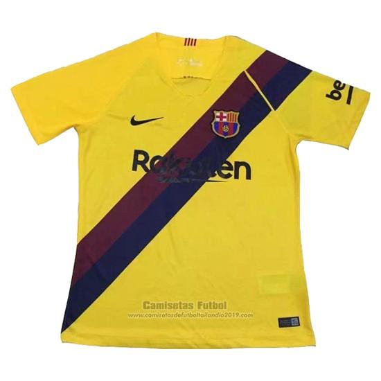e0a53e10f6396 Comprar Tailandia Camiseta Barcelona 2ª 2019-2020