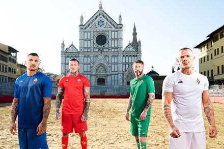 camiseta Fiorentina barata 2019 2020